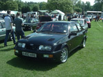 Ford Sierra Cosworth 3 Door A490KRE