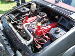 Rover V8 Engined Mk2 Fiesta V8RWD