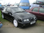 Sierra Cosworth D6COS