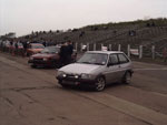 Ford Fiesta Mk2 XR2 ZVH Turbo