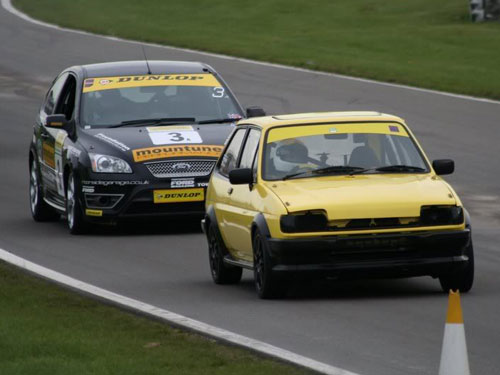 zetec xr2 track car project