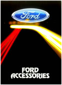 Ford Accessories 1983-84