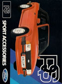 RS Accessories 1985