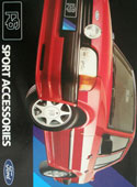RS Accessories 1986