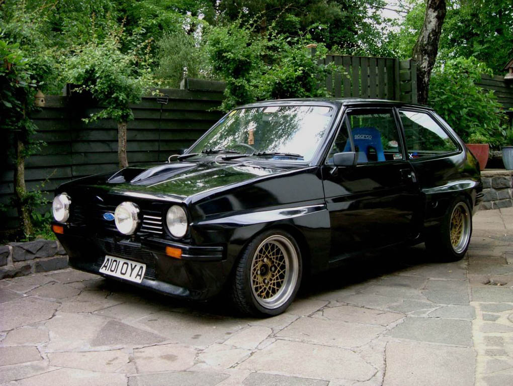 a ford fiesta mk1 and mk2 including xr2 resource site project bobcat. Black Bedroom Furniture Sets. Home Design Ideas