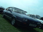 Ford Capri Turbo Technics A339CNU