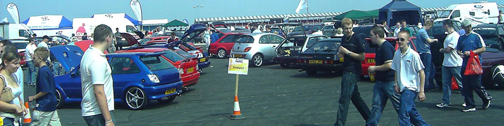 Ford Fair 2004 event photos