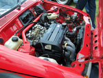 Zetec Engine Conversion