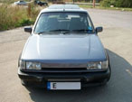 Mercury Grey XR2