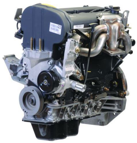 Where Is Engine Number On Zetec Engine Technical Problems