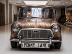 penny lane mini