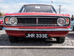 Ford Cortina JHR333E