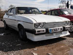 Ford Capri 2.8 Injection B366FJM