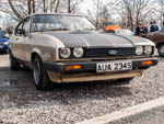 Rat look Ford Capri AUA234S