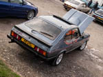 Mk3 Capri 2.8 Injection A8UYL