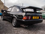 Sierra Cosworth RS500 A15YBT