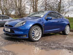 Ford racing Puma H4FEV