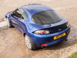 Ford Racing Puma in Imperial Blue H4FEV