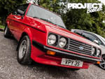 Rally Mk2 Ford Escort AAK66T