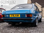 Ford Fiesta RS Turbo in Leyburn J404MPP