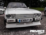 Soft-top Ford Capri WRH978X