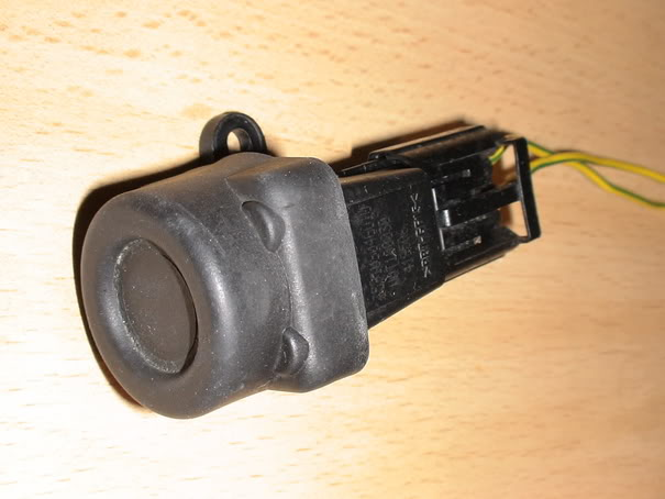 fuel cut off switch
